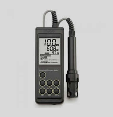 HI 9147 Dissolved Oxygen Meter for Aquaculture